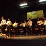 Mali glazbeni sastavi iz Delova i Gole na državnim susretima