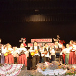 "Humanitarni koncert ""Prekodravlje tak pleše i popeva"""