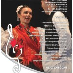 "9. Međunarodni folklorni festival ""Iz bakine škrinje"""