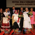 Festival žena iz ruralnih područja Koprivničko-križevačke županije
