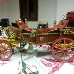 Otvorena Izložba modela fijakera u Goli