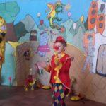 """Predstava u dječjem vrtiću """"Bambi"""""""