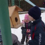 Zimske aktivnosti u Dječjem vrtiću Bambi