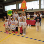 Zvončići na Olimpijadi dječjih vrtića u Koprivnici