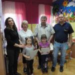 Zvončići osvajaju prvo i treće mjesto na likovnom natječaju dusz Koprivničko- Križevačke županije