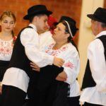 Večer folklora, glazbe i plesa