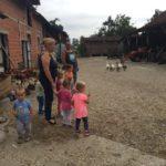 Posjet obitelji Bobovec