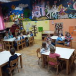 Edukacija djece o sigurnom sudjelovanju u prometu