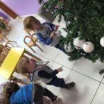 Božićni duh u vrtiću