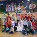 """Simbolička igra svatova u Vrtiću """"Zvončić"""" Gola"""