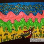 Radost slikanja uz glazbu: Claude Debussy
