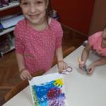 Dijete i leptir
