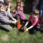 Događanja u travnju u DV Bambi Ždala