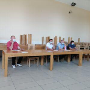 Konstituirajuća sjednica Općinskog vijeća Općine Gola