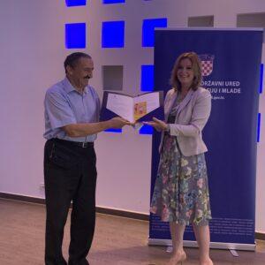 Općini Gola odobrena potpora za razvoj predškolske djelatnosti u iznosu od 126.500,00 kuna